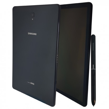 تبلت سامسونگ Galaxy Tab S4 T835 با ظرفیت 64 گیگابایت و رم 4GB (همراه کیبورد )