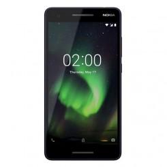 گوشی موبایل Nokia 2.1 با ظرفیت 16 گیگابایت و رم 1GB