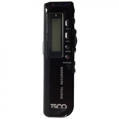 ضبط کننده دیجیتال Tsco TR 908