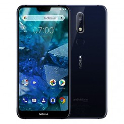 گوشی موبایل Nokia 7.1 (128G)