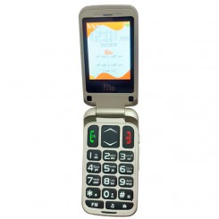 گوشی جی ال ایکس C98