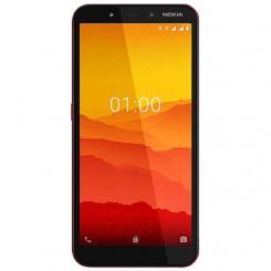 گوشی نوکیا C1 با ظرفیت 16 گیگابایت و رم 1GB