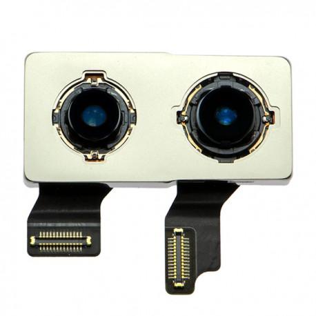 دوربین پشت گوشی اپل iphone XS