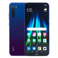 خرید Xiaomi Redmi Note 8T (64GB,4GB Ram)