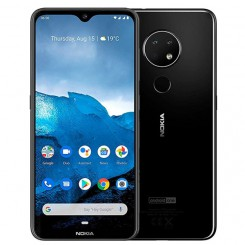 گوشی موبایل Nokia 6.2 (128G)