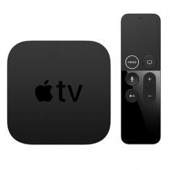 پخش کننده تلویزیون اپل Apple TV 4K