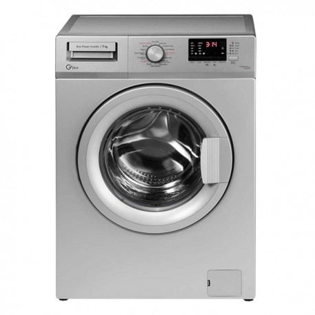 ماشین لباسشویی جی پلاس GWM-72B13