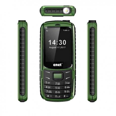 گوشی اینت K9