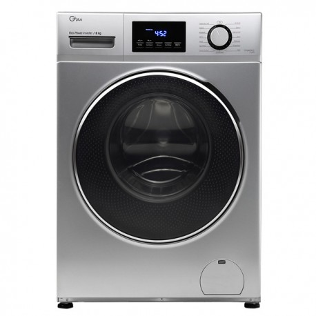 ماشین لباسشویی جی پلاس GWM-J8250