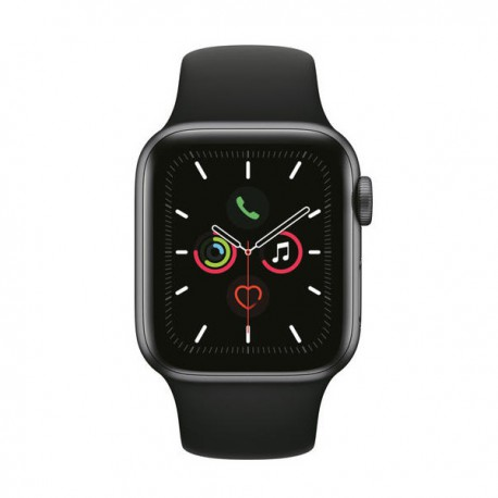 ساعت هوشمند اپل مدل (5) 40MM   Gold Aluminum Case