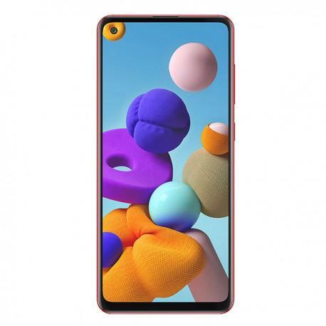 سامسونگ Galaxy A21s (32GB - 3GB Ram)