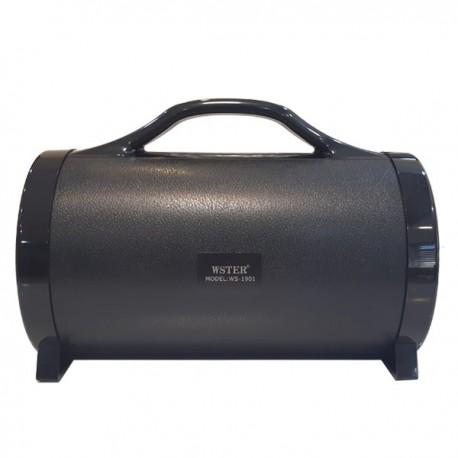 اسپیکر بلوتوثی وستر WS-1901