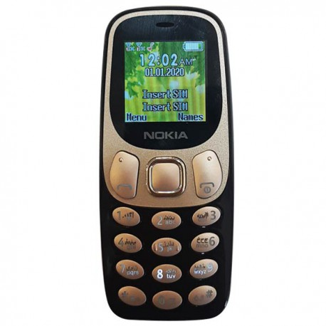 گوشی طرح نوکیا 3310 Pro