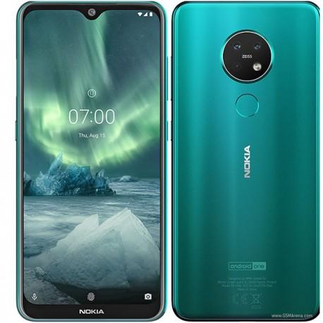 گوشی موبایل (128GB)Nokia 7.2