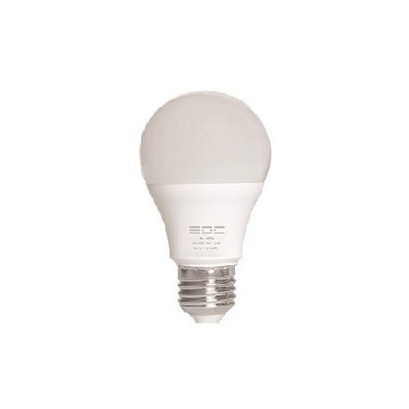 لامپ حبابی 9 وات فوق کم مصرف EDC