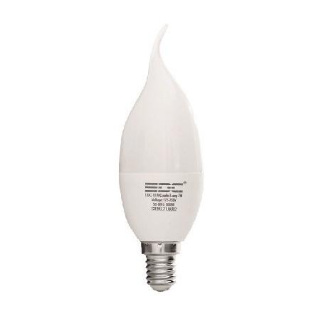 لامپ شمعی اشکی 7 وات