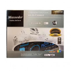 ضبط ماشین مکسیدر MX-DLF3088U2
