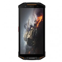 گوشی ضد ضربه دوجی S70 Lite با ظرفیت 64 گیگابایت و رم 4GB