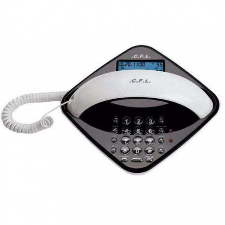 تلفن رومیزی سی اف ال C.F.L 939