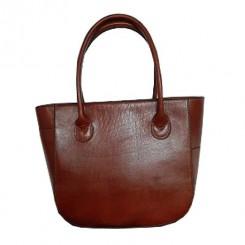 کیف چرم طبیعی زنانه مدل کاکتوس