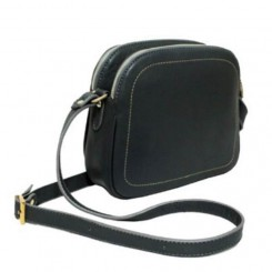کیف چرم طبیعی زنانه مدل ترنم