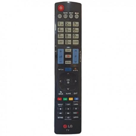 ریموت کنترل تلویزیون LG-AKB7375-A