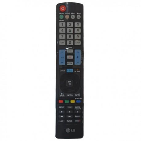 ریموت کنترل تلویزیون LG-AKB7375-AA