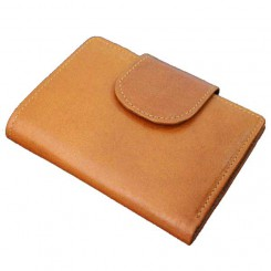 کیف پول چرم طبیعی مدل اطلسی
