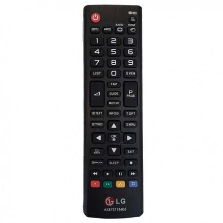 ریموت کنترل تلویزیون LG-AKB7371-A