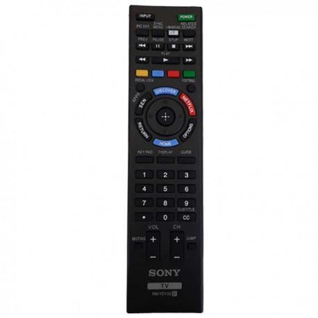 ریموت کنترل تلویزیون SONY-RM-YD103-AA