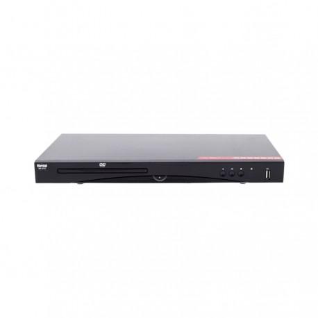پخش کننده DVD مارشال مدل ME-5033