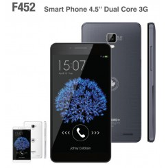 گوشی CONCORD F452W
