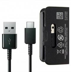 کابل تبدیل USB به Type-c سامسونگ مدل اورجینال به طول 1 متر
