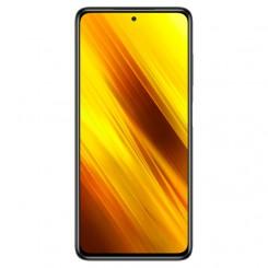 گوشی شیائومی poco x3 با با ظرفیت 128 گیگابایت و رم 6GB دارای NFC