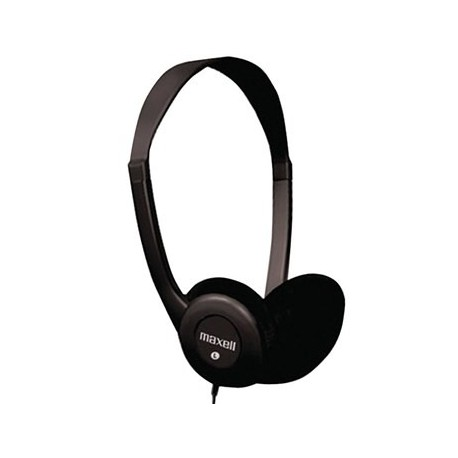 هدست Maxell HP-100 Headphones