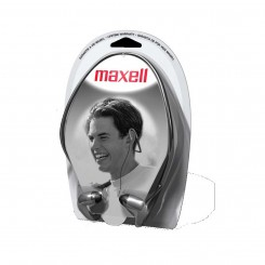 هدست Maxell NB-HB210 Headphones