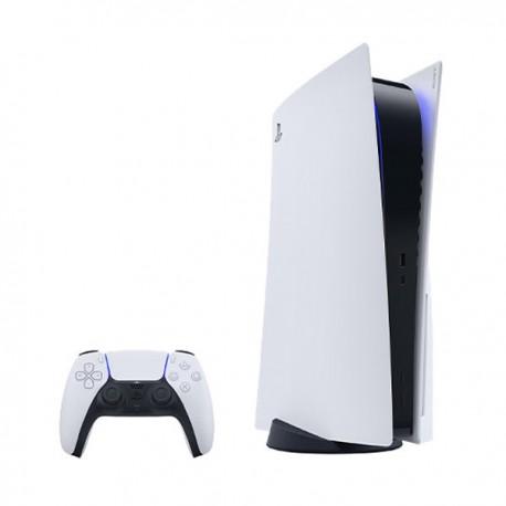 کنسول بازی سونی مدل PlayStation 5(825GB)