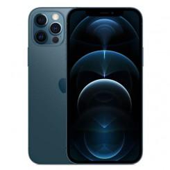 گوشی آیفون Apple Iphone 12 Pro Max با حافظه داخلی 256 گیگابایت و رم 6
