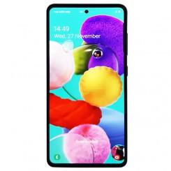 گوشی سامسونگ Samsung A51 با ظرفیت 256 گیگابایت و رم 8GB