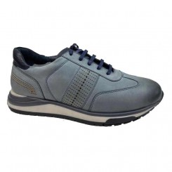 کفش اسپورت چرم مردانه کد 477