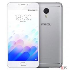 گوشی موبایل میزو Meizu M3 Note (16G)