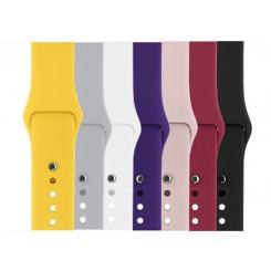 دستبند ساعت هوشمند اپل واچ 42 میلی متری