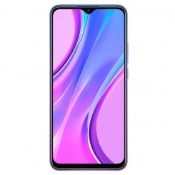 گوشی شیائومی Redmi 9 با ظرفیت 128 گیگابایت و رم 4GB