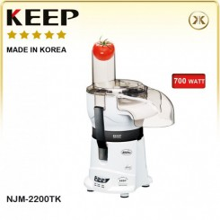 رنده برقی کیپ KEEP NJM-2200TK