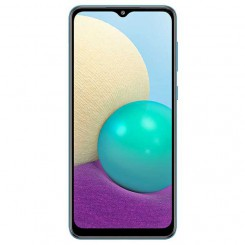 گوشی سامسونگ گلکسی A02 با ظرفیت 64 گیگابایت و رم 3GB