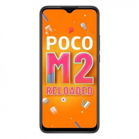 گوشی شیائومی پوکو M2 Reloaded حافظه 64 گیگابایت و رم 4GB