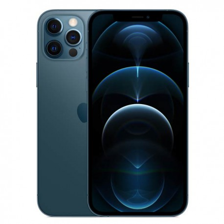 گوشی اپل iPhone 12 Pro Max با خافظه داخلی 128 گیگابایت و رم 6