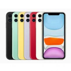 گوشی آیفون Apple Iphone 11 با حافظه داخلی 128 گیگابایت و رم 4