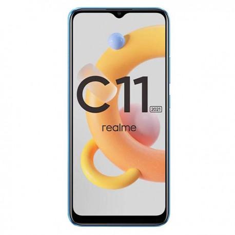 گوشی ریلمی C11 2021 حافظه داخلی 32 گیگابایت و رم 2GB