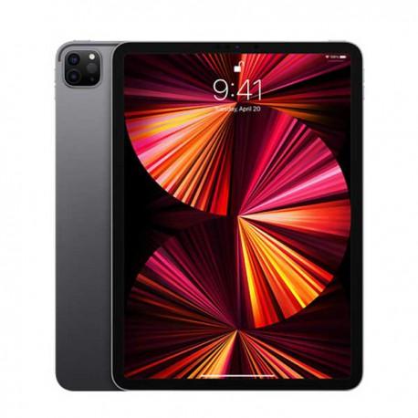 تبلت اپل iPad Pro 11 (2021) با حافظه 128 گیگابایت و رم 8GB